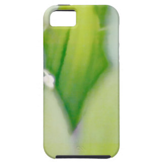Lily of the Valley Sketch iPhone SE/5/5s Case