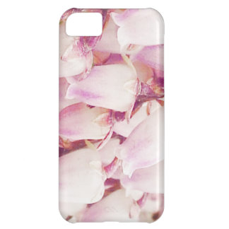 Lily of the valley the flower for 2nd anniversary cover for iPhone 5C