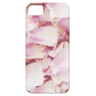 Lily of the valley the flower for 2nd anniversary iPhone SE/5/5s case