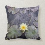 Lily Pad American Mojo Pillow/Cushion