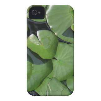 Lily Pad Case-Mate iPhone 4 Case