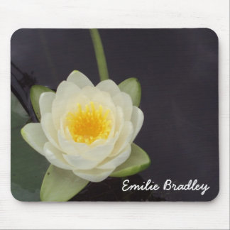 Lily Pad Mouse Pad