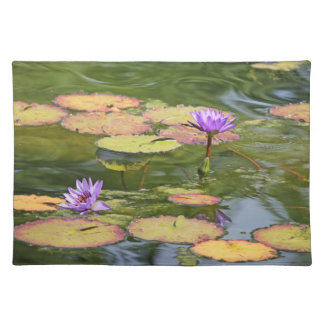 Lily Pad Placemat