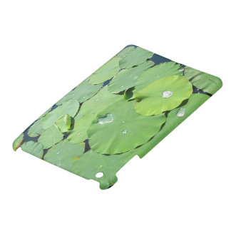 Lily Pads Cover For The iPad Mini