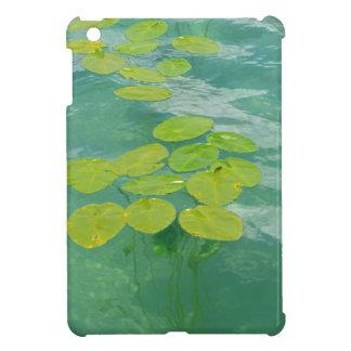 Lily Pads iPad Mini Case