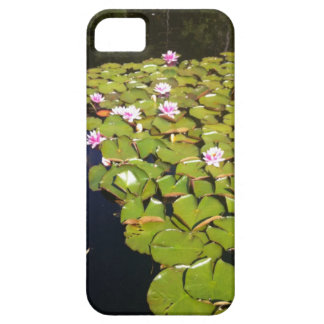 Lily Pads iPhone SE/5/5s Case