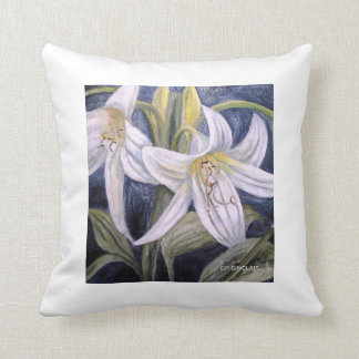 LILY Pillow by CR SINCLAIR