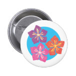 Lily Pond Buttons