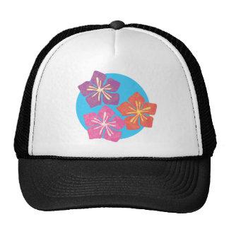 Lily Pond Mesh Hat