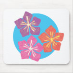Lily Pond Mouse Pad