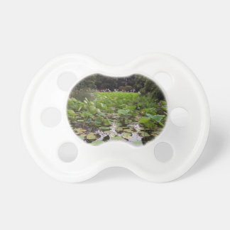 Lily Pond Pacifier