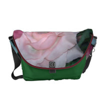 Lily Rose Messenger Bag