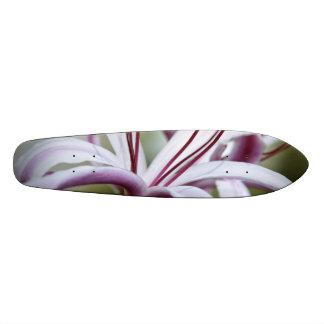 Lily Skateboard Deck