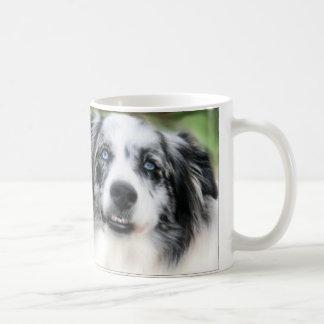 Lily Smiles Coffee Mug