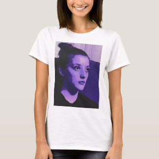 Lily The Cute Girl T-Shirt