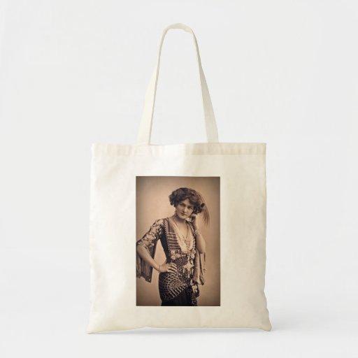 Lily Vintage Movie Star Bag