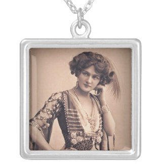 Lily Vintage Movie Star Necklaces