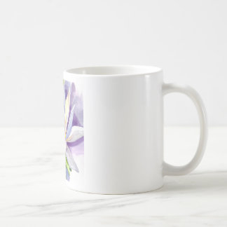 lilycloseup1 taza clásica