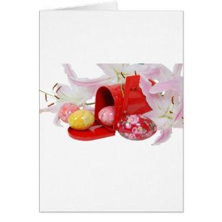 LilyEggsMailbox051409 Card