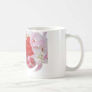 LilyEggsMailbox051409 Coffee Mug
