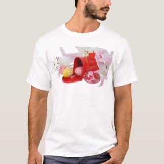 LilyEggsMailbox051409 T-Shirt