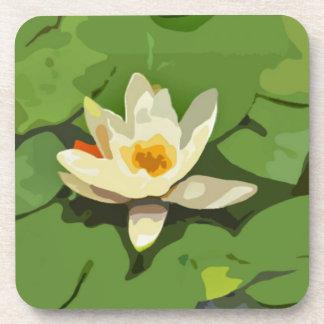Lilypad Coaster