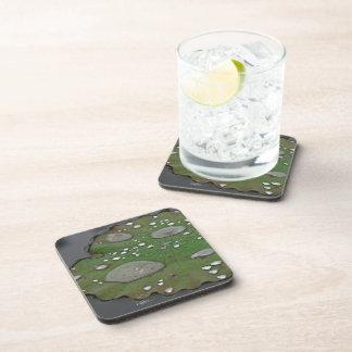 Lilypad Coasters