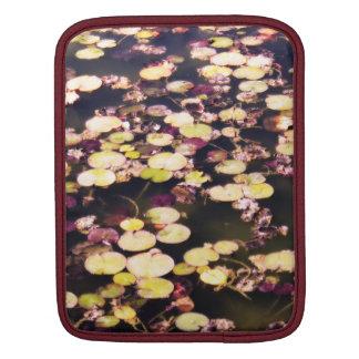 Lilypad iPad Sleeves