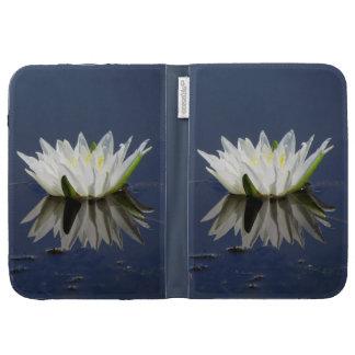 Lilypad Kindle Case