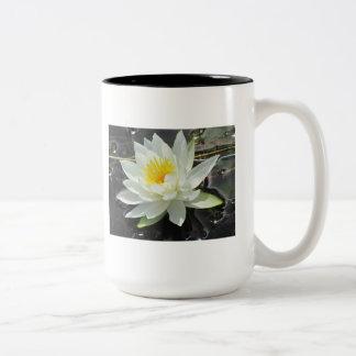 Lilypad Mug