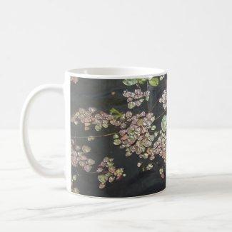 'Lilypads' Coffee Mug mug