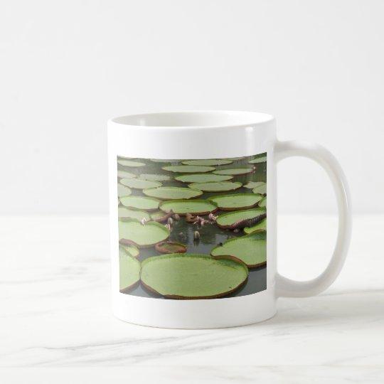 Lilypads Coffee Mug