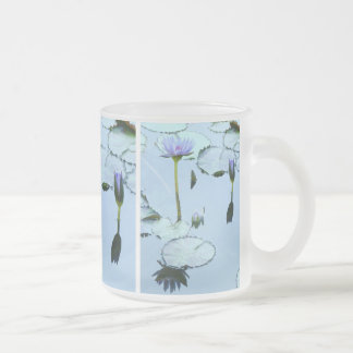 Lilypads Flowers Mug