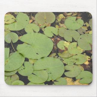 Lilypads Mouse Pad