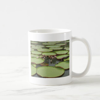 Lilypads Mugs