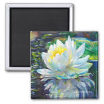 """""""Lilypond Reflections"""" Magnet"""