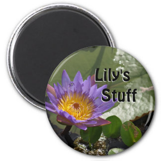 Lily's stuff Magnet