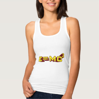 lim Fit Tank Top