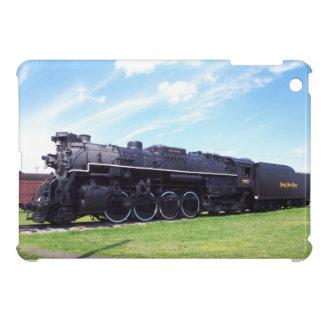 Lima-Baldwin Locomotive Nickel Plate Railroad #757 iPad Mini Covers