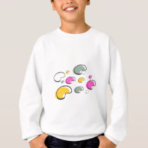 Lima Bean Fifties Sweatshirt