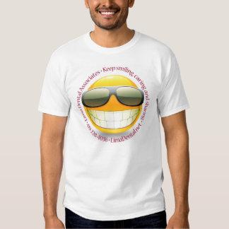 Lima Dental - Hands for Haiti T Shirt