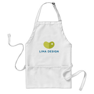 LIMA DESIGN bean apron
