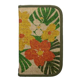 Limahuli Garden Hawaiian Planner Folio