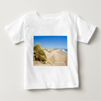 Limantour Spit Point Reyes California Products Baby T-Shirt