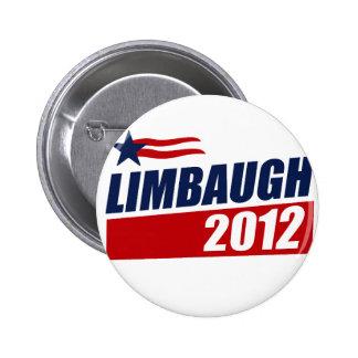 LIMBAUGH 2012 PIN