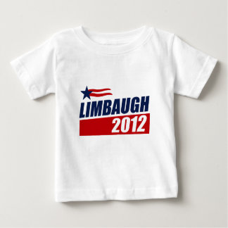 LIMBAUGH 2012 T-SHIRTS