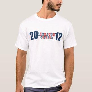 Limbaugh/Coulter 2012 T-Shirt