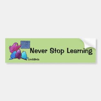LimbBirds Bumper Sticker