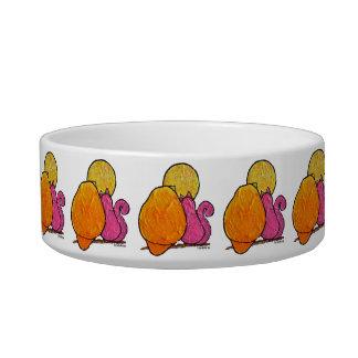 LimbBirds Medium Pet Bowl