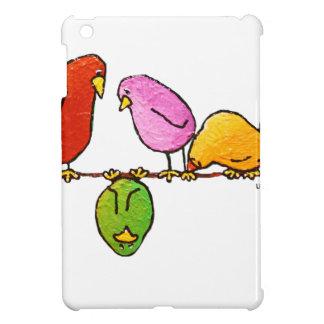 LimbBirds mini ipad case